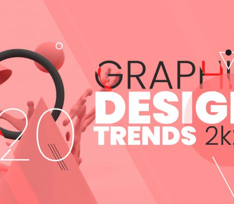20 top graphic design trends for 2020